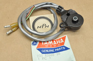 NOS Yamaha AT2 CT1 DS7 DT1 G7 GT80 GTMX R3 R5 RT1 RT2 RT3 TX650 XS1 XS2 YG5 Front Brake Switch 233-83980-30