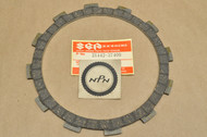 NOS Suzuki DR250 GN250 GR650 GV1200 SP250 SP500 SP600 VS700 Clutch Friction Disk 21442-37400