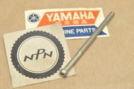 NOS Yamaha DT1 DT2 DT250 XS400 XS500 RD400 AT1 R3 R5 Head Light Screw 438-84131-61