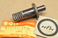 NOS Suzuki 1981-83 GS650 1980-81 GS850 Clutch Release Rack 23165-45101