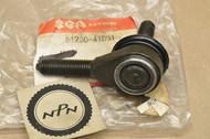 NOS Suzuki LT-F250 LT230 LT250 LT300 LT80 Right Tie Rod End 51260-41B01