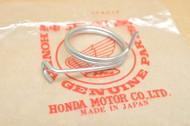 NOS Honda CB160 CB350 CB400 T CB450 CL160 CL200 CL350 CL450 CL72 CL77 SL350 Front Brake Arm Spring 45461-222-000