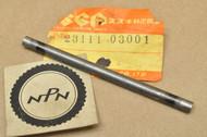 NOS Suzuki 80K10 80K11 80K15 AC50 AS50 TM75 TS50 TS75 Clutch Push Rod 23111-03001