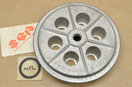 NOS Suzuki GT250 GT380 GT500 T250 T305 T350 T500 TC305 TM250 TS250 Clutch Pressure Plate 21462-15000