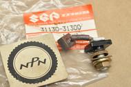 NOS Suzuki GS700 GS750 LT-4 WD LT230 LTF230 Starter Motor Brush Terminal 31130-31300