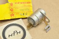 NOS Suzuki 1971 TC120 1969-70 TS250 Condenser 32341-07020