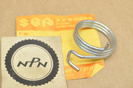 NOS Suzuki GS450 GT500 GT750 RE5 T20 T350 T500 TC250 TM250 TM400 TS250 TS400 Brake Cam Spring 09448-30001