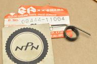 NOS Suzuki DR125 DR200 DR250 RM250 RM500 RM80 SP125 SP200 SP250 SP600 Brake Pedal Spring 09444-11004