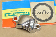 NOS Kawasaki KZ1000 KZ1100 KZ250 KZ305 KZ440 KZ550 KZ650 KZ750 KZ900 Turn Signal Bracket 23051-1013
