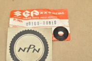 NOS Suzuki GV1200 GV700 RM125 RM250 RM80 Water Pump Seal Gasket 09168-06016