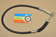NOS Kawasaki 1976 KH250 1973-75 S1 1972-73 S2 Mach I II Rear Brake Cable 54022-021