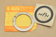 NOS Suzuki DR250 GN250 GN400 GR650 GS1000 GS750 GS850 RM125 RM250 Steering Thrust Washer 08211-30402