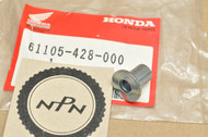 NOS Honda CBX CR250 CT125 CX500 CX650 MT250 TL125 XL350 XL500 XR200 XR500 Fender Collar 61105-428-000