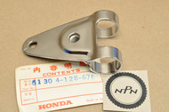 NOS Honda ST90 K0-K2 Head Light Bucket Reflector Mount Stay Bracket 61304-128-670