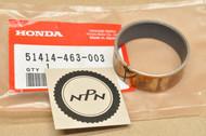 NOS Honda ATC250 CB1000 CB1100 CB900 CBX CX650 VF750 VT750 VT800 XL600 Fork Pipe Bushing 51414-463-003