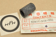 NOS Honda ATC110 ATC125 ATC90 Seat Mount Rubber 50801-918-000