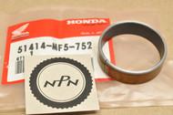 NOS Honda 1985-86 VT500 C Shadow Fork Guide Bushing 51414-MF5-752