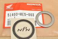 NOS Honda ATC250 CX650 VF700 VF750 VT700 VT750 VT800 XL350 XL600 Fork Spring Joint Plate 51403-ME5-003
