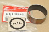 NOS Honda 1989 CR250 R CR500 R Fork Guide Bushing 51414-KZ3-013