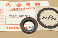 NOS Honda CH250 Elite NX250 TRX250 Fourtrax Oil Seal 91201-812-013