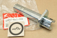 NOS Honda 1986 CMX450 1986-87 VT700 Left Foot Peg Rest Step Bar 50642-MK7-000