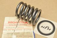 NOS Honda 1981 CR250 R CR450 R 1986-89 XR250 R Fork Rebound Spring 51411-KA4-004