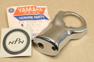 NOS Yamaha 1972 DS7 1970-72 R5 Turn Signal Stay Bracket #1 278-83318-00