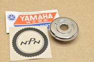 NOS Yamaha XS1100 XS750 XS850 XT500 DT250 DT360 DT400 TX500 TX750 Turn Signal Flasher Collar 341-83316-01