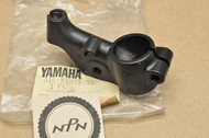NOS Yamaha IT250 IT400 MX175 TT250 YZ250 YZ400 YZ465 Right Handle Bar Brake Lever Holder Perch Bracket 516-82921-30