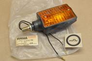 NOS Yamaha 1983-86 CA50 Riva Front Turn Signal 20G-83310-60