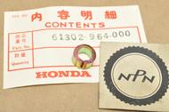 NOS Honda ATC200 ES Big Red ATC200M ATC250 TRX200 TRX250 TRX350 Fourtrax Head Light Case Collar 61302-964-000