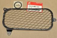 NOS Honda 1989-90 XL600 V Transalp Cowling Right Air Duct Cover 64215-MM9-000
