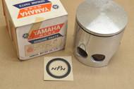 NOS Yamaha DT2 MX250 Standard Piston 313-11631-00-96