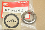 NOS Honda ATC200 CB125 CL90 CR80 CT90 MT125 S90 SL90 XL100 XR200 XR75 Z50 Steering Stem Race Cone 53211-028-010