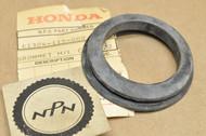 NOS Honda MR175 TL125 TL250 Trials Z50 K3-1978 Mini Trail Head Light Setting Rubber Grommet 61304-115-000