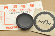 NOS Honda 1984-87 GL1200 Gold Wing Air Valve Switch Grommet 64235-MG9-770