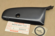 NOS Honda 1987-90 CBR600 F Hurricane Right Cowling Stay Cover 64215-MN4-000