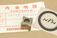 NOS Honda CB360 CL360 TL250 TRX250 XL175 XL250 XL350 XR250 Oil Pump Inner Rotor 15123-329-010