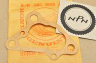 NOS Honda S65 Oil Pump Cover Gasket 15129-035-000