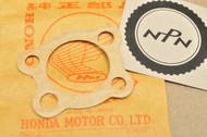 NOS Honda ATC110 ATC125 ATC90 CT110 CT90 S90 SL90 ST90 TRX125 Oil Pump Cover Gasket 15128-028-030