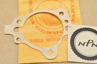 NOS Honda GL1000 GL1100 GL1200 Gold Wing Clutch Oil Pump Gasket 15229-371-000