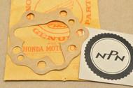 NOS Honda C200 CA200 CT200 Oil Pump Gasket B 15193-030-030