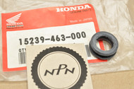 NOS Honda GL1100 GL1200 Gold Wing Oil Pump Grommet 15239-463-000