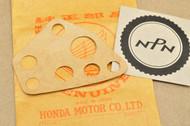 NOS Honda CM91 CT90 K0 S90 Oil Pump Body Gasket 15119-028-000