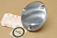 NOS Honda CB450 K1-K7 CB500 T K0-76 CL450 K0-K6 Oil Filter Cover 15481-292-010