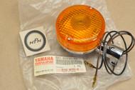 NOS Yamaha XV750 XJ550 XJ650 XV500 XV920 Turn Signal 5H1-83330-K0