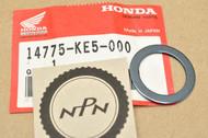 NOS Honda ATC250 ATC350 TRX250 TRX300 TRX350 Valve Spring Seat 14775-KE5-000