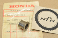 NOS Honda CL77 SL350 Steering Damper Rod End Bushing Collar 53703-268-810