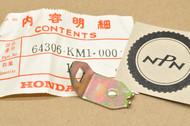 NOS Honda 1985-88 CH250 Elite Front Upper Cover Mount Bracket 64306-KM1-000
