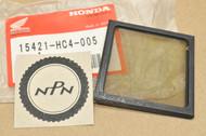 NOS Honda TRX250 TRX300 TRX350 Oil Filter Screen 15421-HC4-005